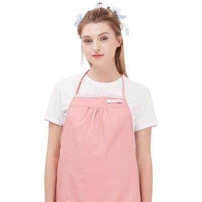 防辐射围裙防辐射衣服肚兜孕妇厨房用品孕妇装孕妇防辐射服 双色可选