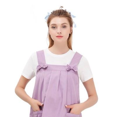 四季孕妇通用防护服 手机电脑防辐射衣夏季大码孕妇防护服双色可选
